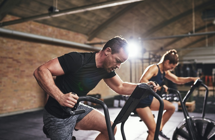 How To Pick Out The Right Gym Equipment