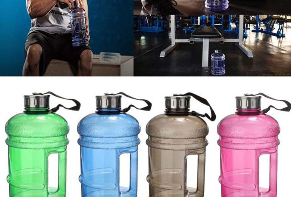 Top Picks For Gym Water Bottles