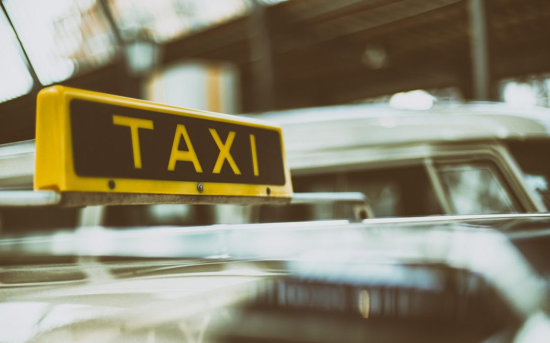 How to Navigate Your Way Through a Taxi Company Start-up